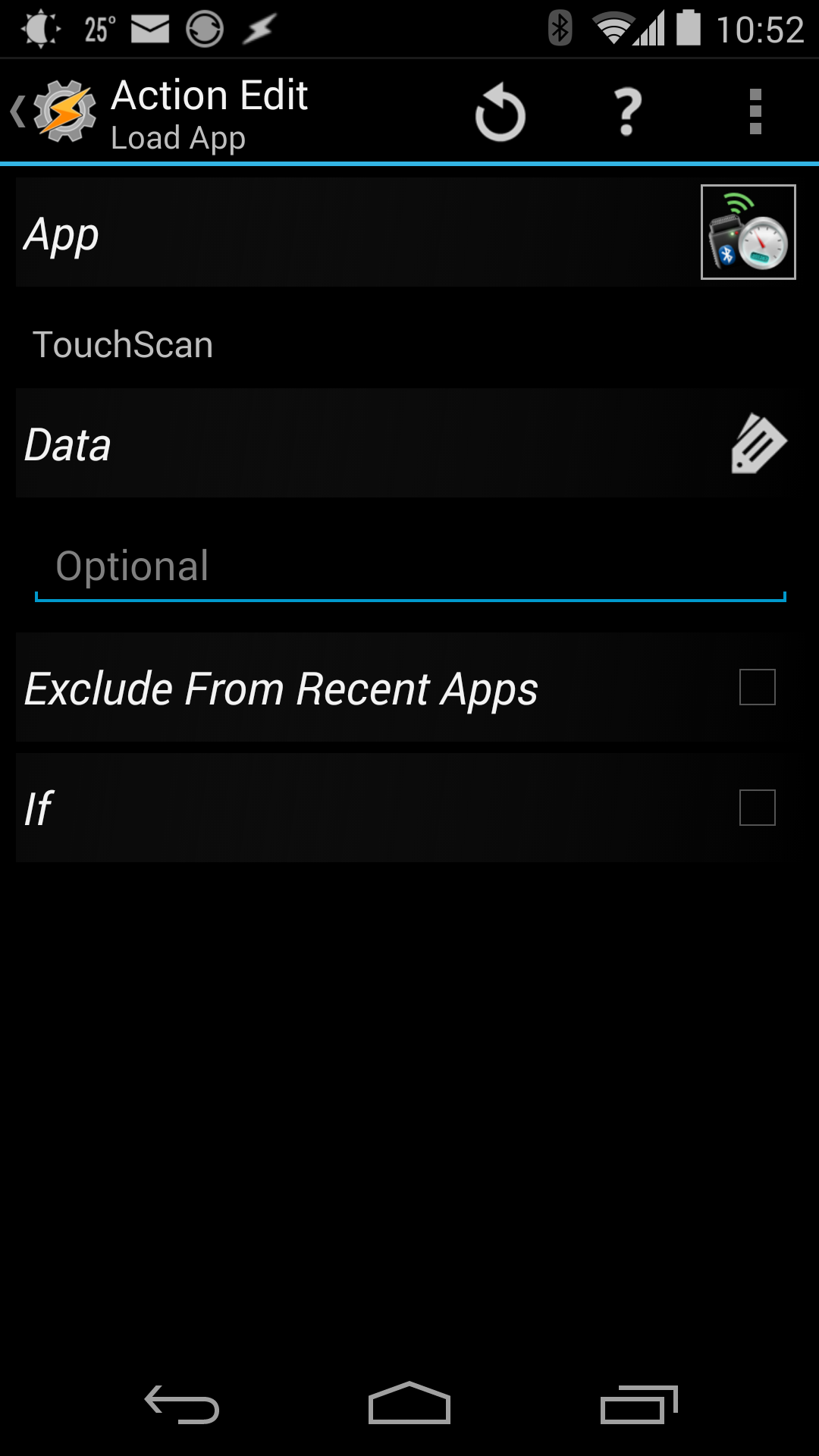 android torque pro tasker